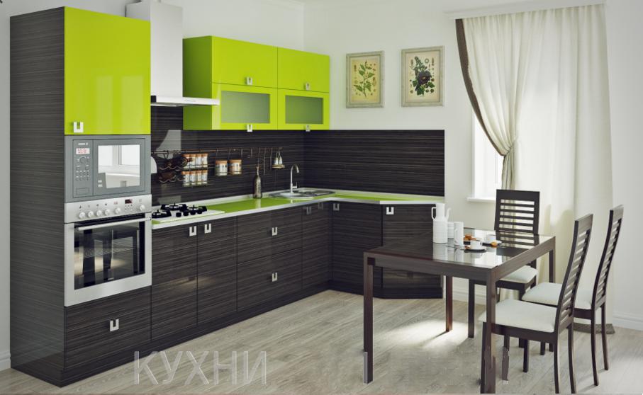 Кухня в стиле, модерн. Уникум. Недорого.