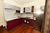 Цена на кухню №95 43000р. Цена по Акции за весь гарнитур 35000 руб.