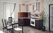 Цена на кухню № 96 40100 р. Цена по Акции за весь гарнитур 36000 руб.