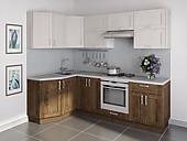 Цена кухню № 69 TATU сборный. 37664 р. Цена по Акции за весь гарнитур 32000 руб.