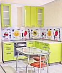 Цена на кухню № 155 Нектар 45000 р. Цена по Акции 34000 руб.