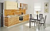 Цена на кухню № 139 Дюна 3м - 44730 р. Цена по Акции 39000 руб.