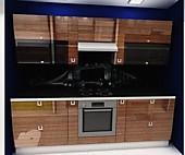 Кухня № 29 Концепт - Олива Дуо       44647 р. по Акции цена 41521 р.